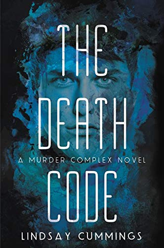 9780062220042: The Murder Complex #2: The Death Code