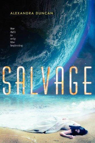 9780062220141: Salvage