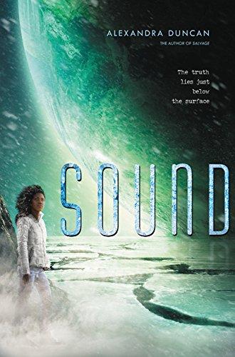 9780062220172: Sound (Salvage)