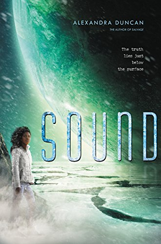 9780062220172: Sound (Salvage)