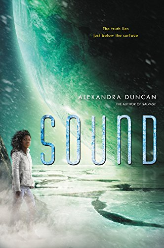 9780062220189: Sound (Salvage)