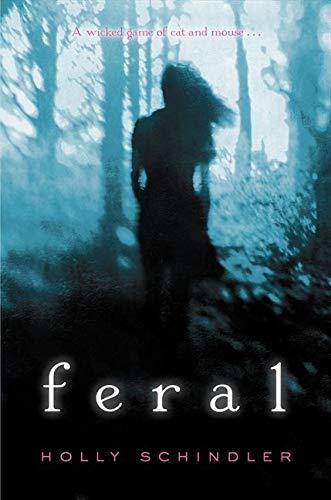 9780062220202: Feral