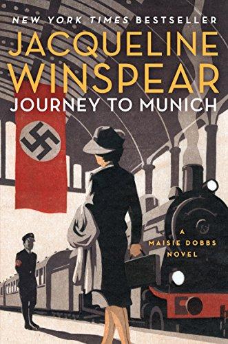 Journey to Munich: A Maisie Dobbs Novel: Jacqueline Winspear