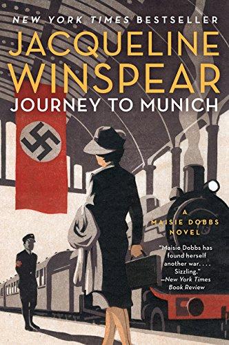 9780062220615: Journey to Munich: A Maisie Dobbs Novel