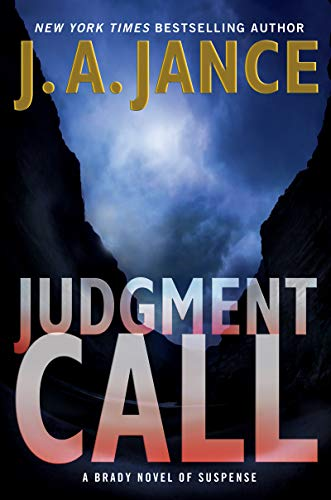 9780062220721: Judgment Call