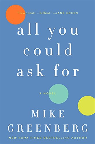 9780062220752: All You Could Ask For: A Novel
