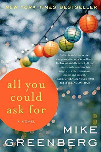 9780062220769: All You Could Ask For: A Novel