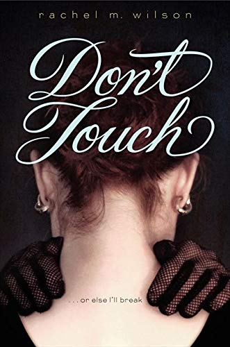 9780062220936: Don't Touch