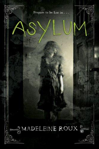9780062220967: Asylum