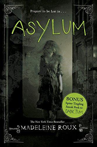 9780062220974: Asylum