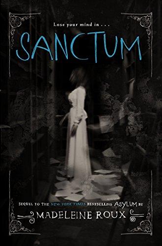 9780062220998: Sanctum (Asylum)