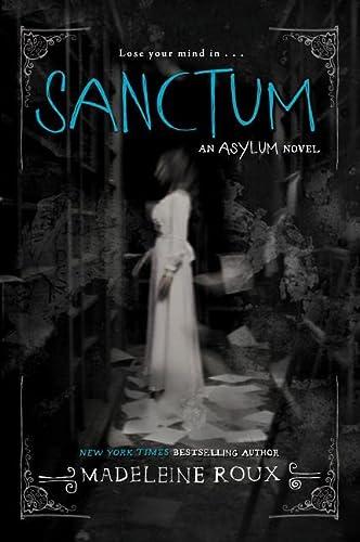9780062221001: Sanctum (Asylum)