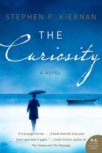 9780062221070: The Curiosity (P.S.)