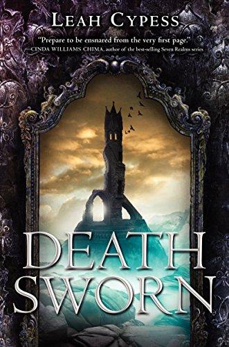 9780062221223: Death Sworn