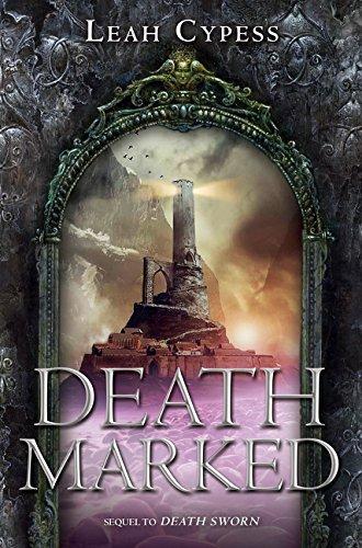 Death Marked (Death Sworn): Cypess, Leah