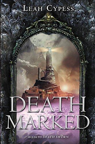 9780062221254: Death Marked (Death Sworn)
