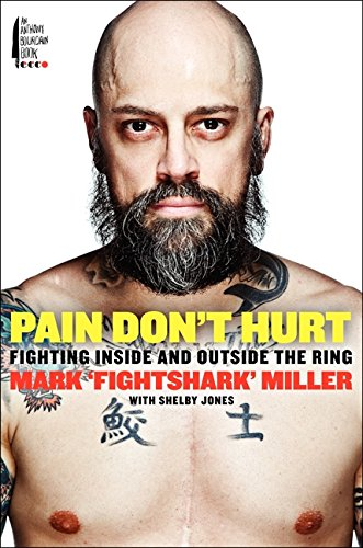 9780062222343: Pain Don't Hurt: Fighting Inside and Outside the Ring
