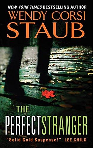 9780062222404: The Perfect Stranger