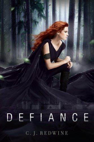 9780062222787: Defiance (Defiance Trilogy)