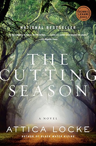 9780062222817: Cutting Season