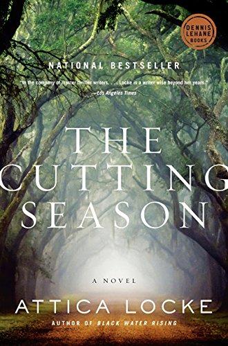 9780062222817: Cutting Season