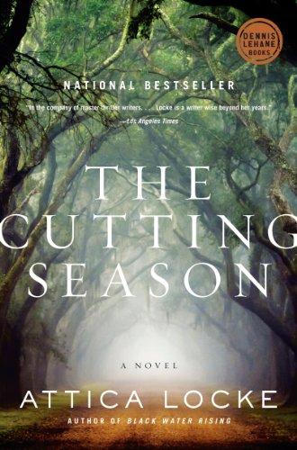 9780062222817: The Cutting Season: A Novel