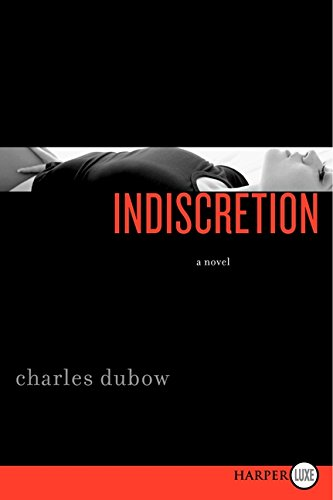 9780062222862: Indiscretion LP: A Novel