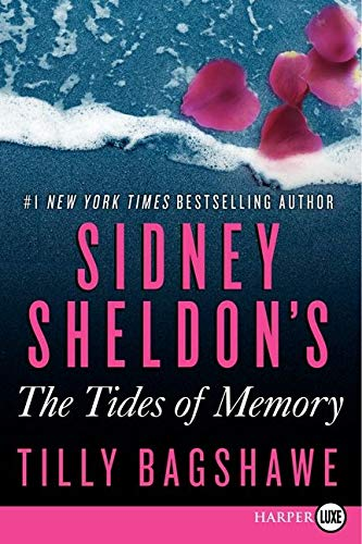 9780062223029: Sidney Sheldon's the Tides of Memory