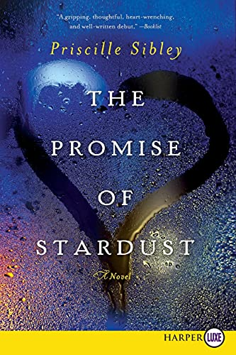 9780062223043: The Promise of Stardust LP