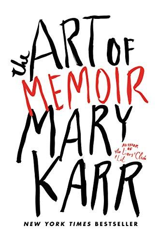 9780062223067: The Art of Memoir