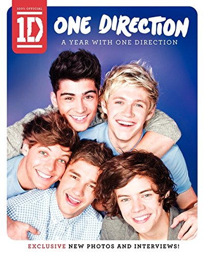 9780062223173: One Direction: A Year with One Direction