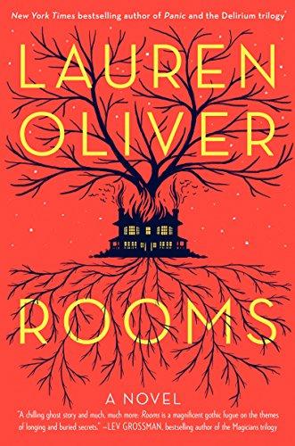 9780062223197: Rooms: A Novel