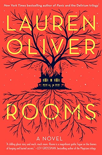 9780062223197: Rooms: A Novel