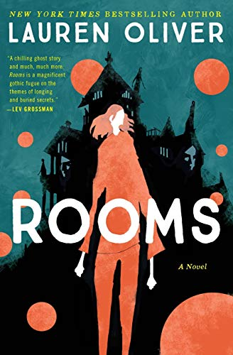 9780062223203: Rooms