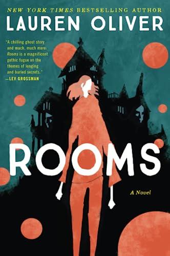 9780062223203: Rooms: A Novel