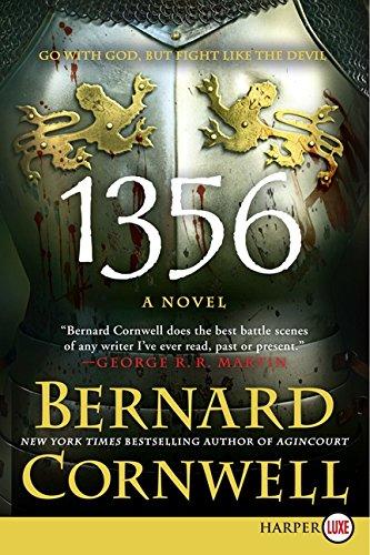 9780062223258: 1356: A Novel