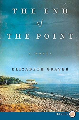 9780062223296: The End of the Point LP