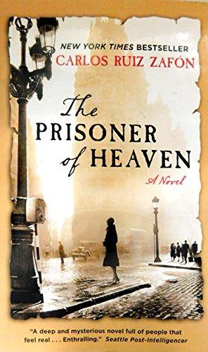9780062223470: The Prisoner of Heaven