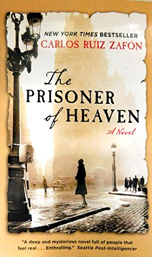 9780062223470: The Prisoner of Heaven