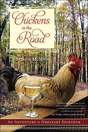 9780062223715: Chickens in the Road: An Adventure in Ordinary Splendor