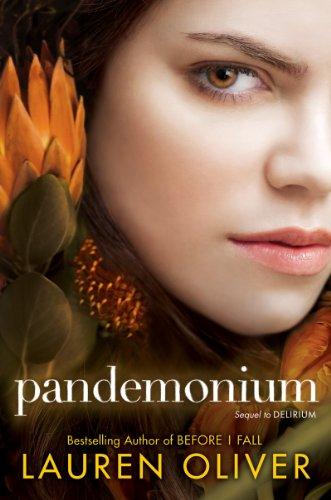 9780062223869: Pandemonium (Delirium Trilogy)