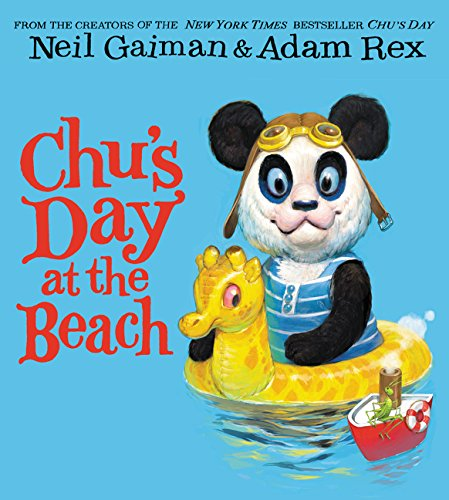 9780062223999: Chu's Day at the Beach