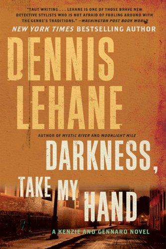 9780062224033: Darkness, Take My Hand