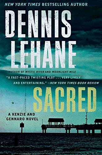 9780062224040: Sacred: A Kenzie and Gennaro Novel