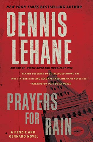 9780062224057: Prayers for Rain: A Kenzie and Gennaro Novel