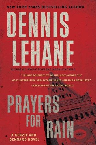 9780062224057: Prayers for Rain: A Kenzie and Gennaro Novel