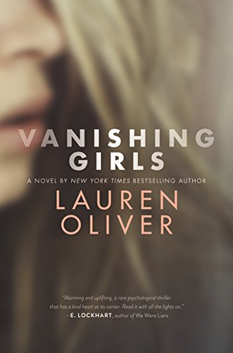 9780062224101: Vanishing Girls