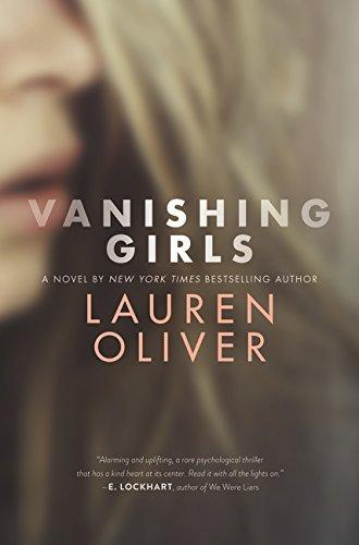 9780062224101: Vanishing Girls