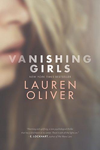 9780062224118: Vanishing Girls
