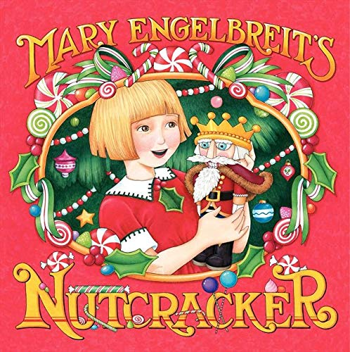 9780062224170: Mary Engelbreit's Nutcracker